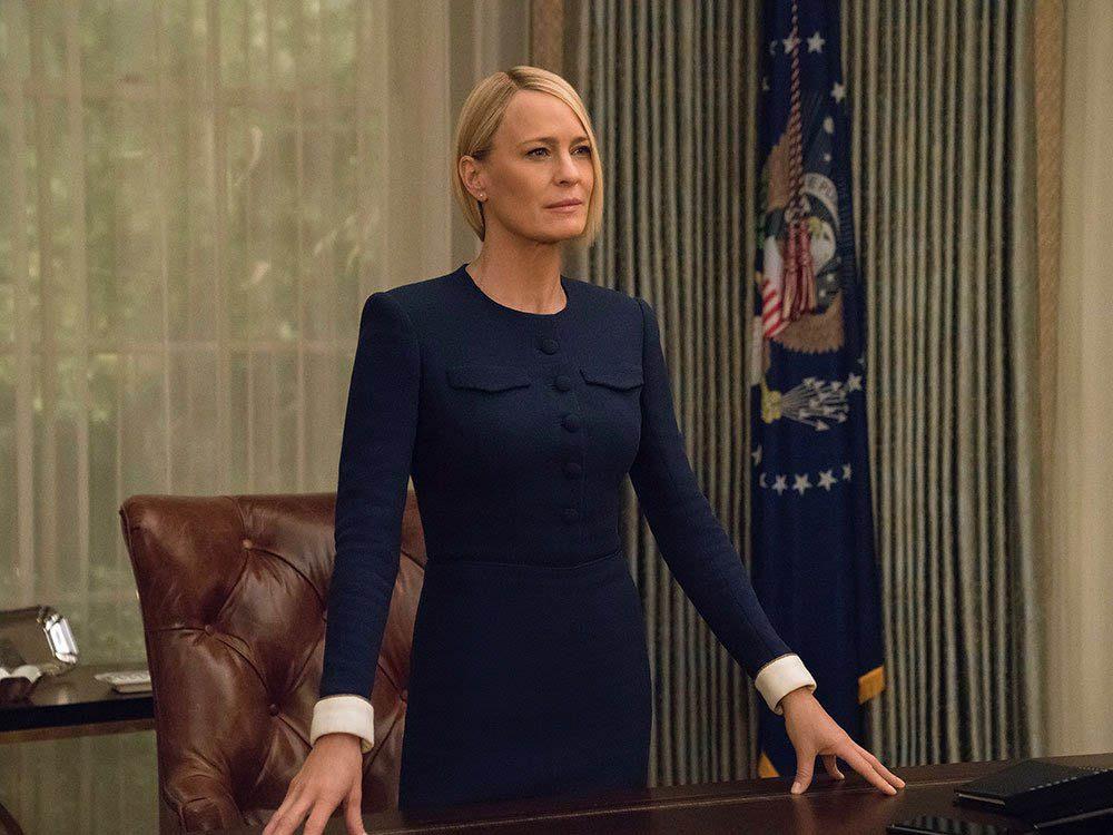 Nouveautés sur Netflix : House of cards, sixième saison