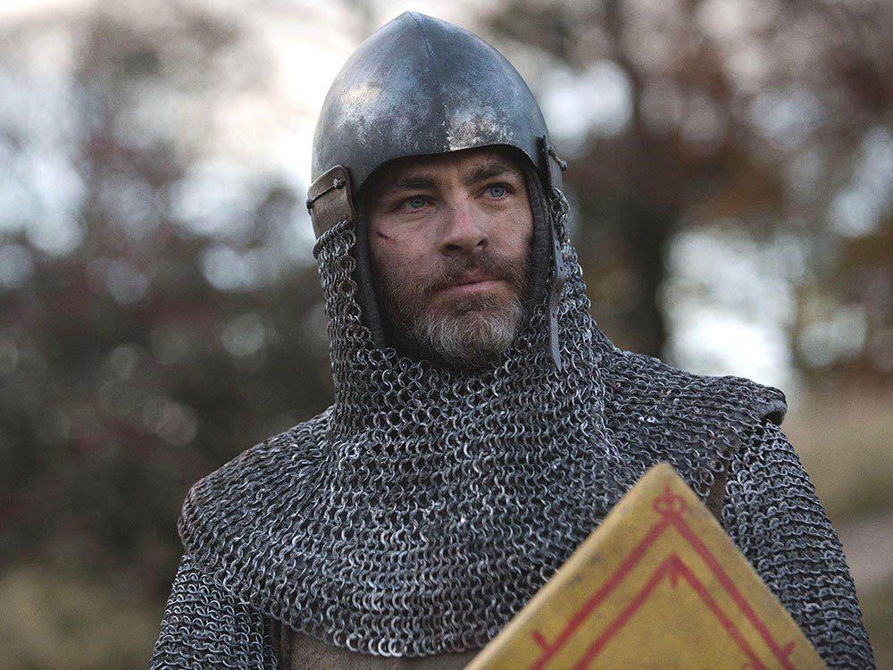 Nouveautés sur Netflix : Outlaw King
