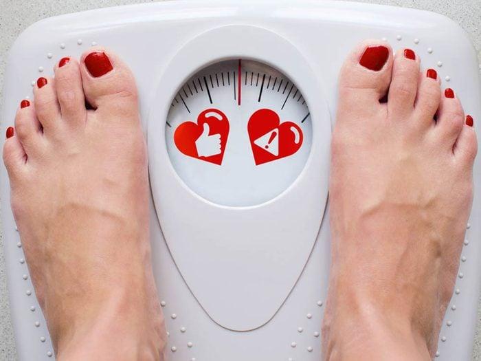 L'obésité est une épidémie qui tue.