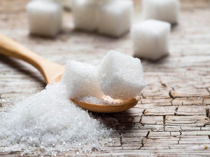 L'obésité serait en augmentation à cause de la surconsommation de sucre.