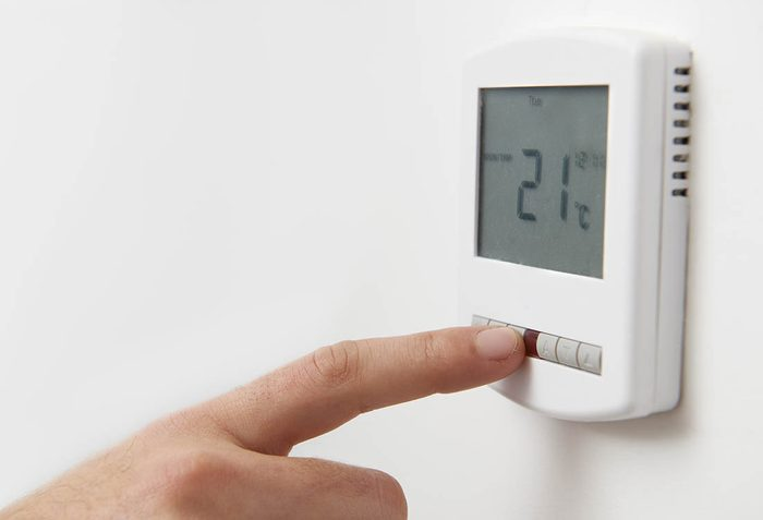 Objet du quotidien mal utilisé : le climatiseur.