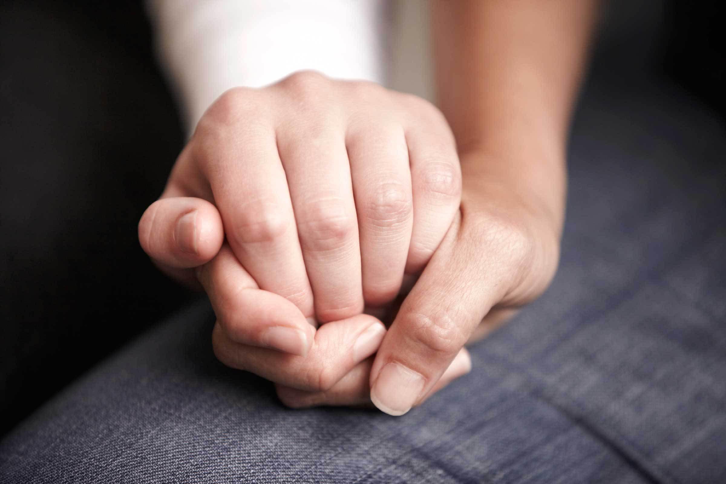 Il existe différentes façons de pardonner.