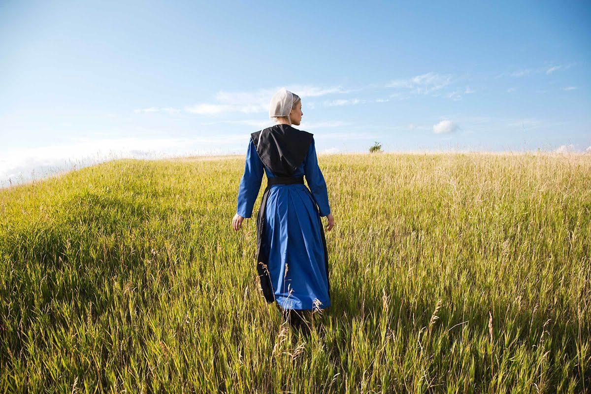 Pardonner est plus facile pour les Amish.