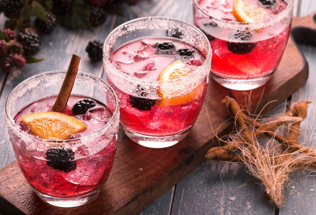 Les 5 meilleurs cocktails de perte de poids