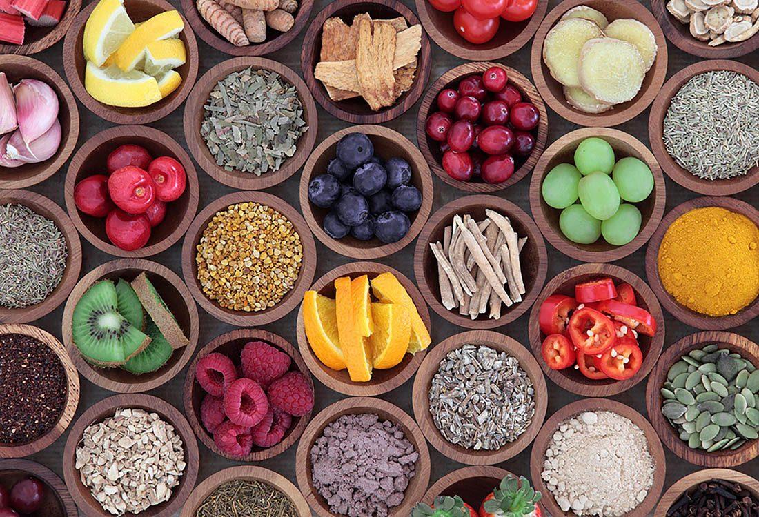 Poids : même les aliments santé peuvent faire grossir.