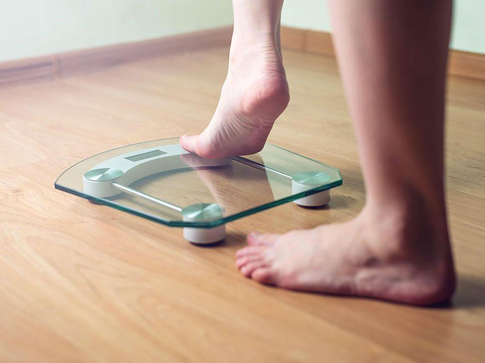 photos de perte de poids diaporama 24 façons de perdre du poids sans suivre un régime