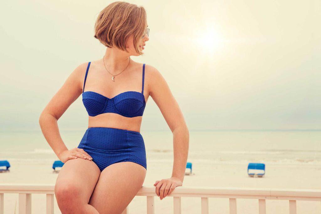Pour perdre du poids, ayez la bonne attitude.