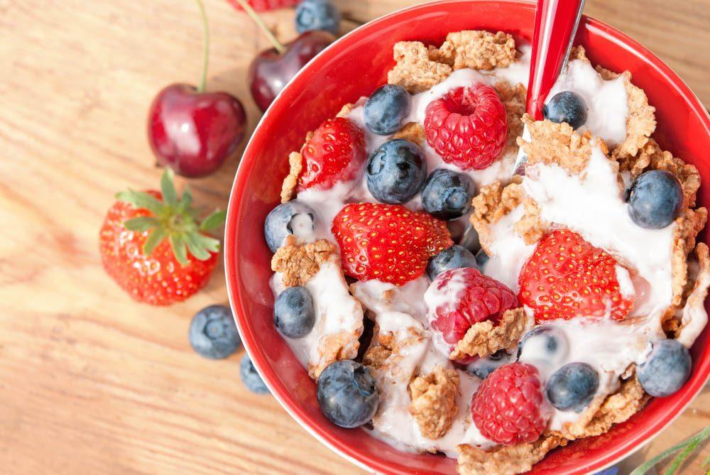 Pour perdre du poids, consommez des fibres.