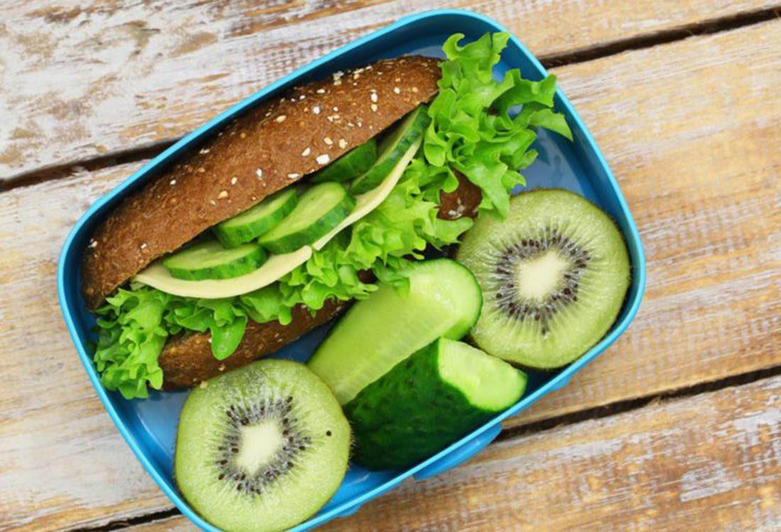 Pour perdre du poids, ne sautez pas de repas.