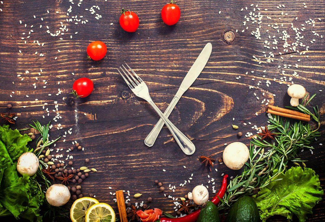 Poids : le moment du repas est aussi important que son contenu.