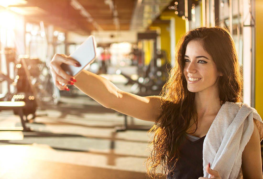 La perte de poids est tournée vers l'avenir et non le passé.