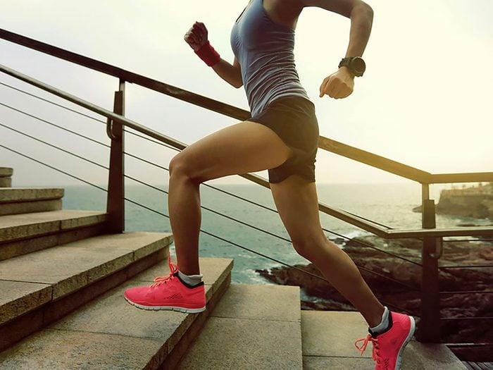 a perte de poids ne se limite pas au nombre qui s'affiche sur le pèse-personne.