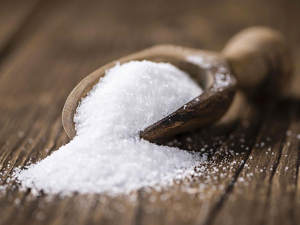 Le sucre est votre pire ennemi dans la perte de poids.