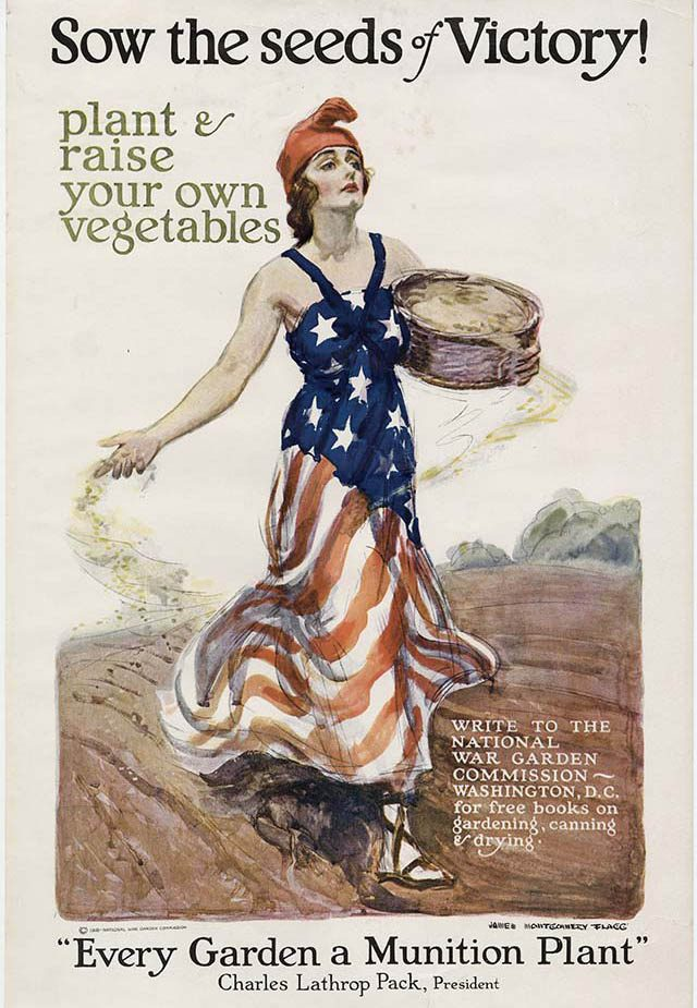 La Première Guerre mondiale a instauré les premiers lundis sans viande.