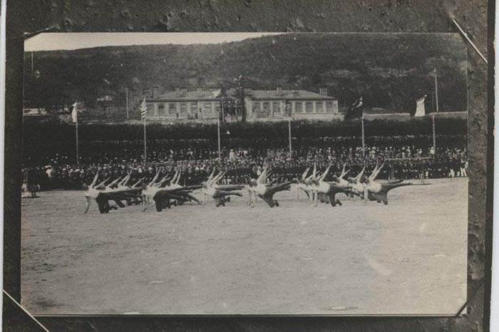 Depuis la Première Guerre mondiale, le Pilates existe.