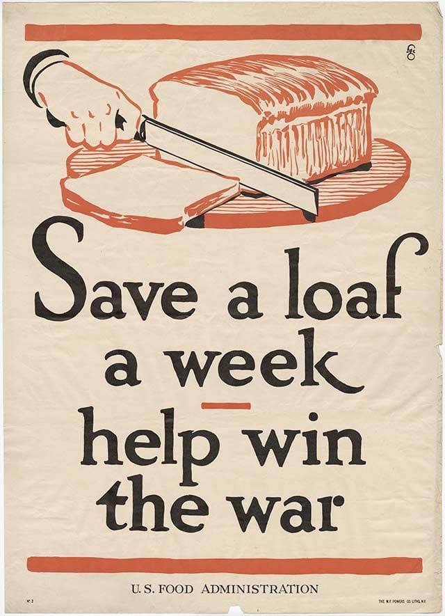 Depuis la Première Guerre mondiale, il existe des régimes sans gluten.