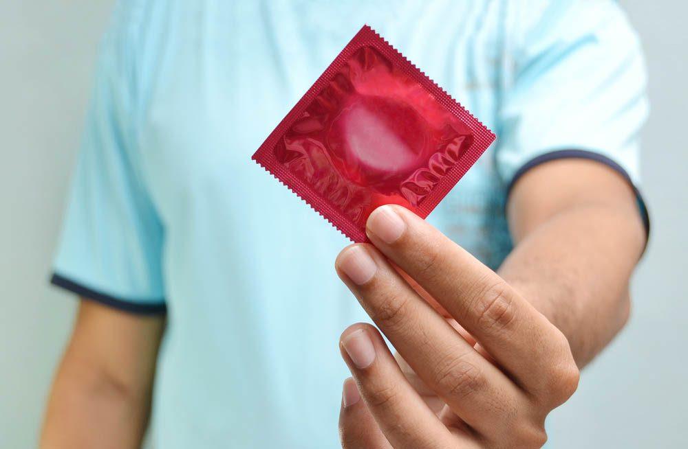Pour prévenir le cancer, prenez soin de votre santé sexuelle.