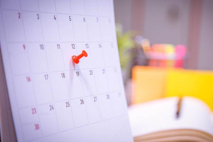 Procrastination : calculez les délais de projets à long terme.