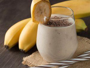 5 recettes de smoothies d'hiver (à moins de 120 calories)