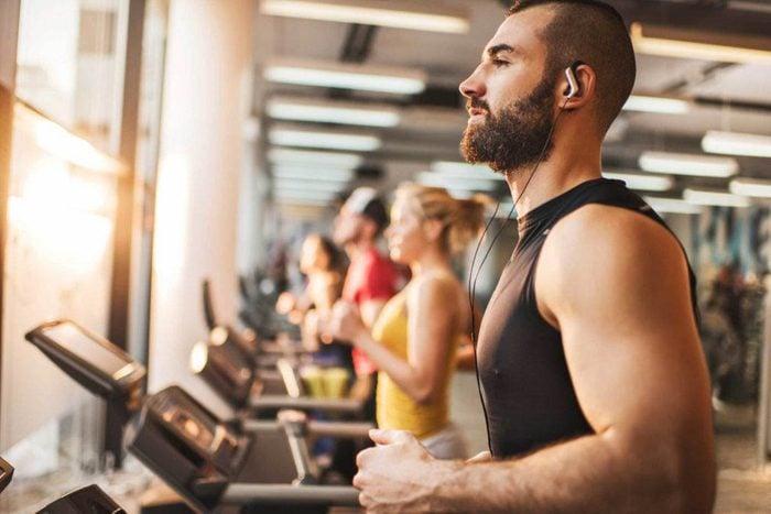 Le régime végétalien peut diminuer vos performances athlétiques.