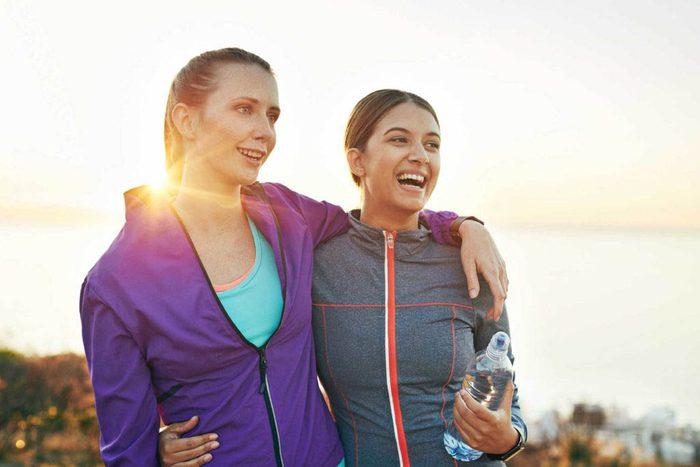 Le régime végétalien peut vous donner un regain d'énergie.