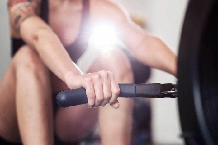 Le régime végétalien peut exiger un temps de récupération plus long après l'entraînement.