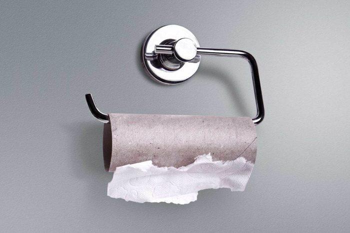 Le régime végétalien peut vous faire aller aux toilettes plus souvent.