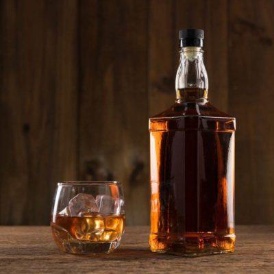 Remède contre la grippe : le whisky.