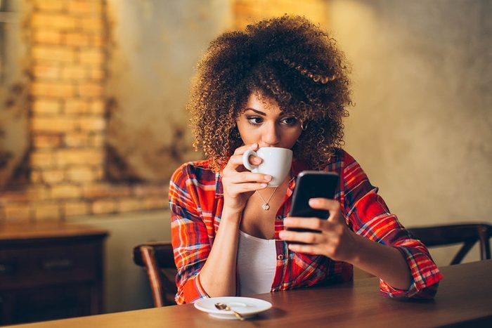 Pour se déconnecter, faites une cure de désintoxication au numérique.
