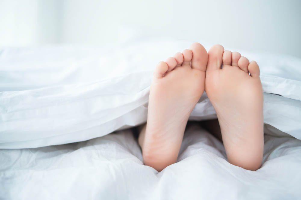 Question sur le sexe : quelle est la fréquence normale de la masturbation?