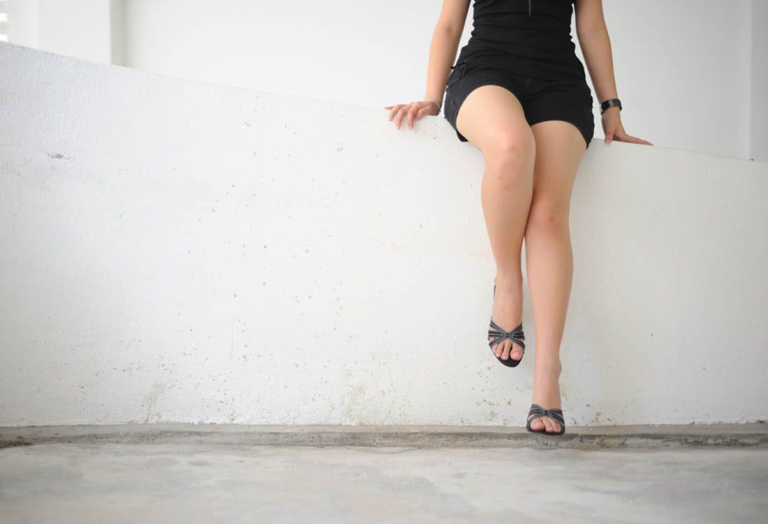Question sur le sexe : les odeurs du vagin sont-elles normales?