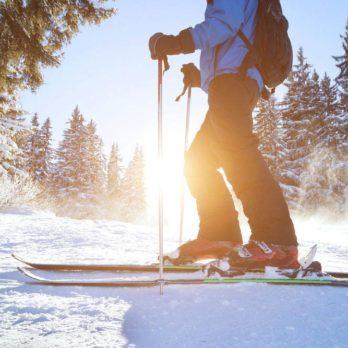 9 bonnes raisons de redécouvrir le ski cet hiver
