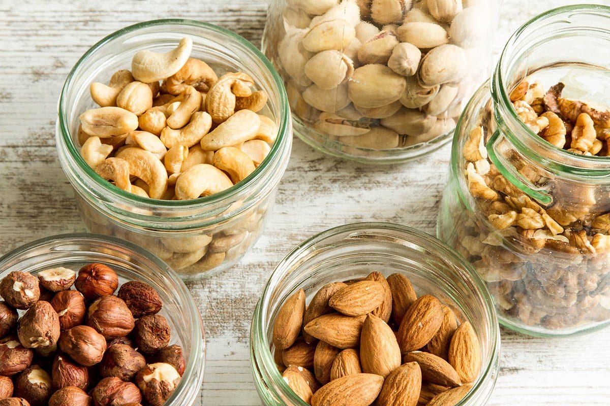 Pour soigner les hémorroïdes, faites le plein de fibres.