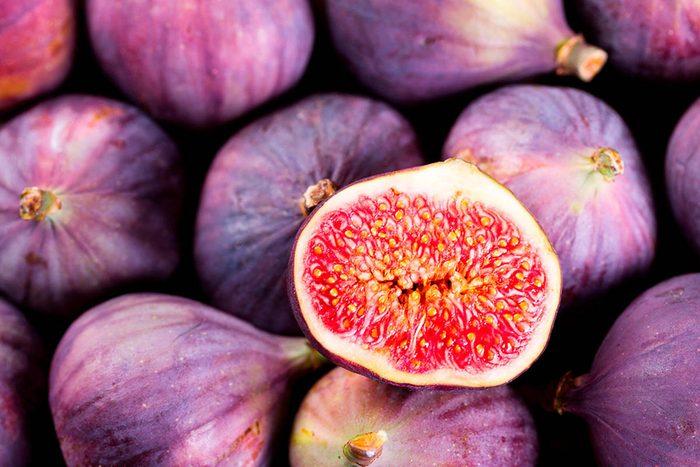 Super-aliments d'automne : la figue.