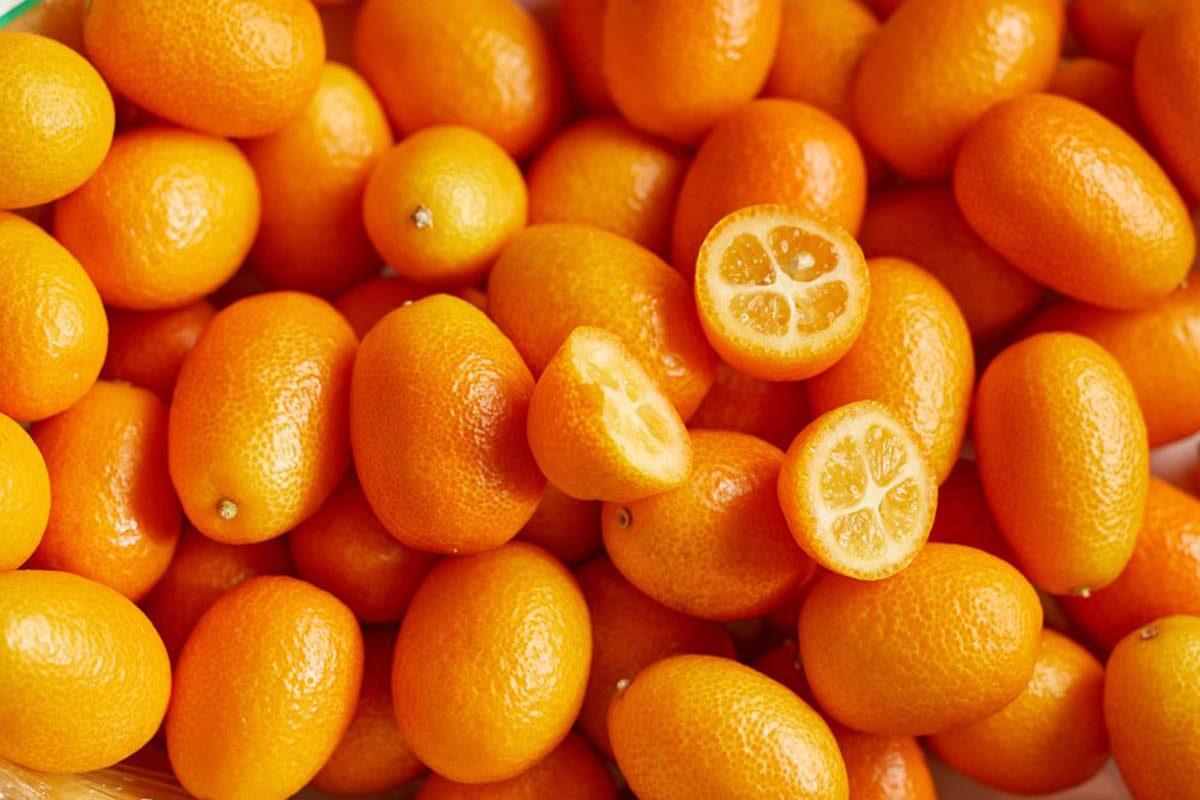 Super-aliments d'automne : le kumquat.