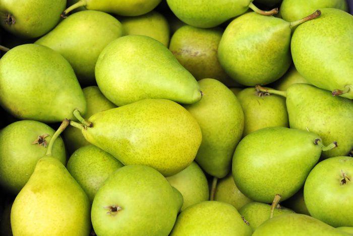 Super-aliments d'automne : la poire.