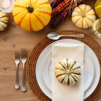 14 super-aliments d'automne à mettre au menu
