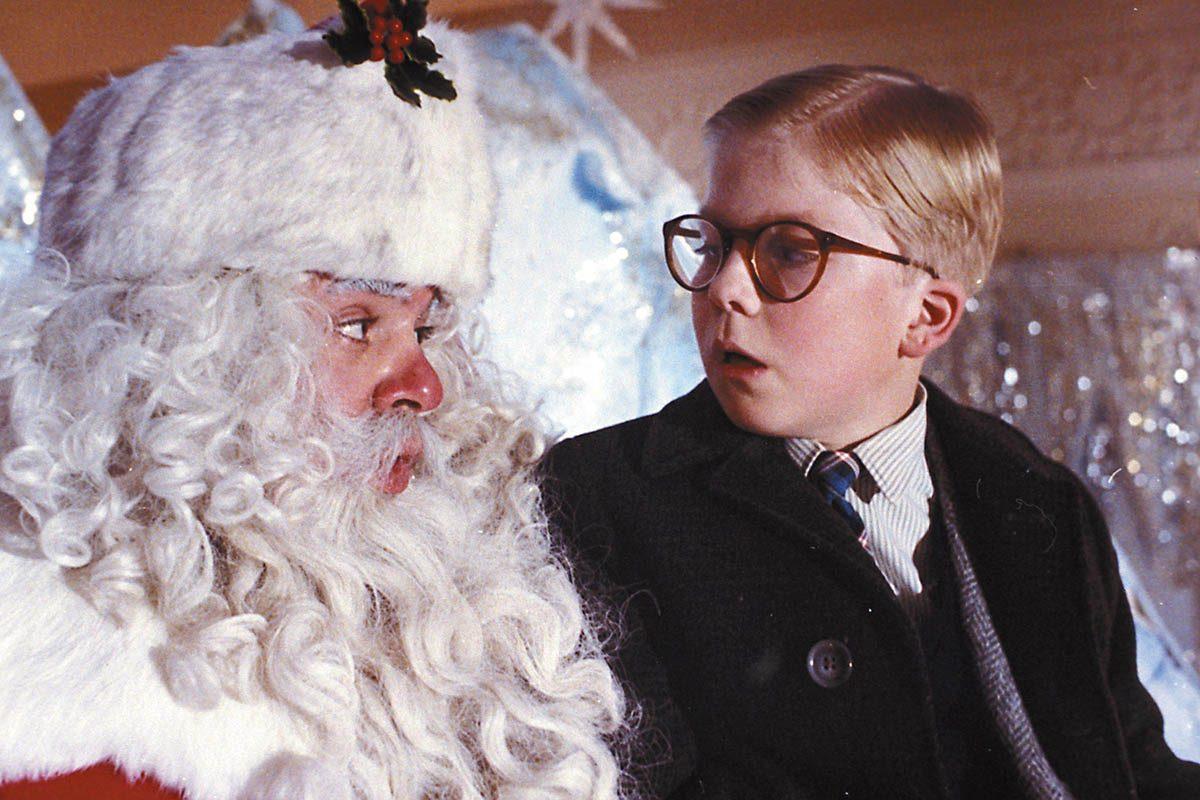 Temps des Fêtes : le film Une histoire de Noël a eu de modestes débuts.