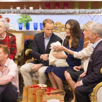 Temps des Fêtes : 10 traditions de la famille royale que vous pourriez emprunter