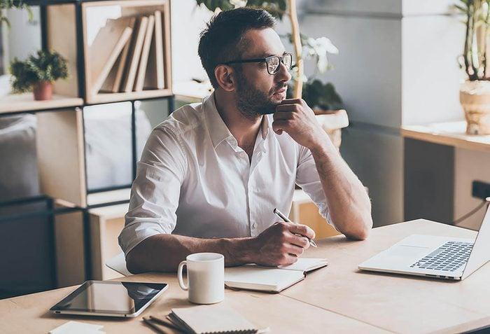 Au travail, ne soyez pas le collègue impossible à joindre.