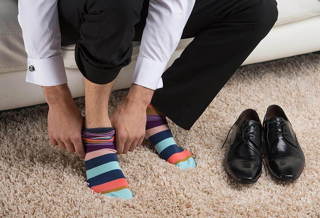 Au travail, ne soyez pas le collègue qui s'habille de manière inappropriée.