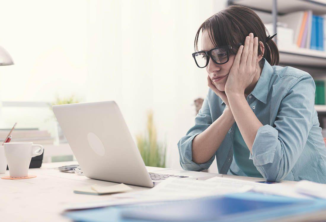 Au travail, ne soyez pas le collègue paresseux.