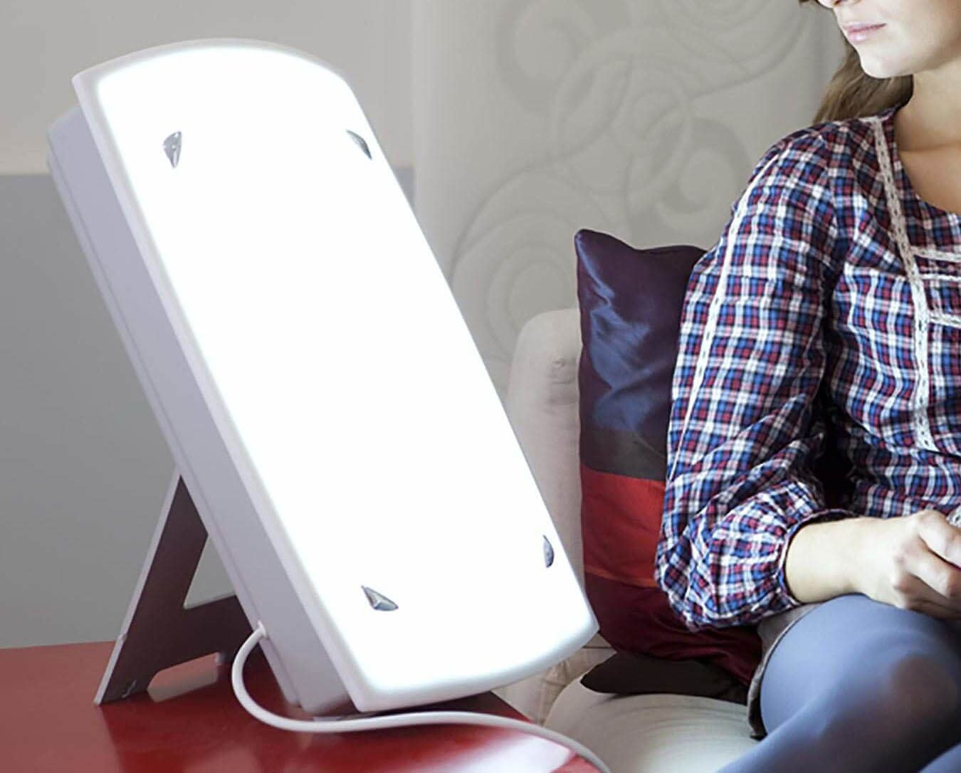 Le trouble affectif saisonnier peut être prévenu par la luminothérapie.