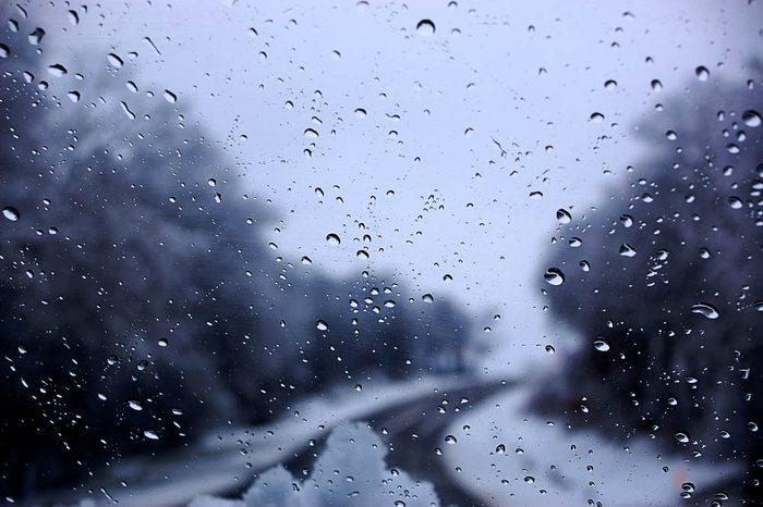 Trouble affectif saisonnier : ne laissez pas la météo vous plomber le moral.