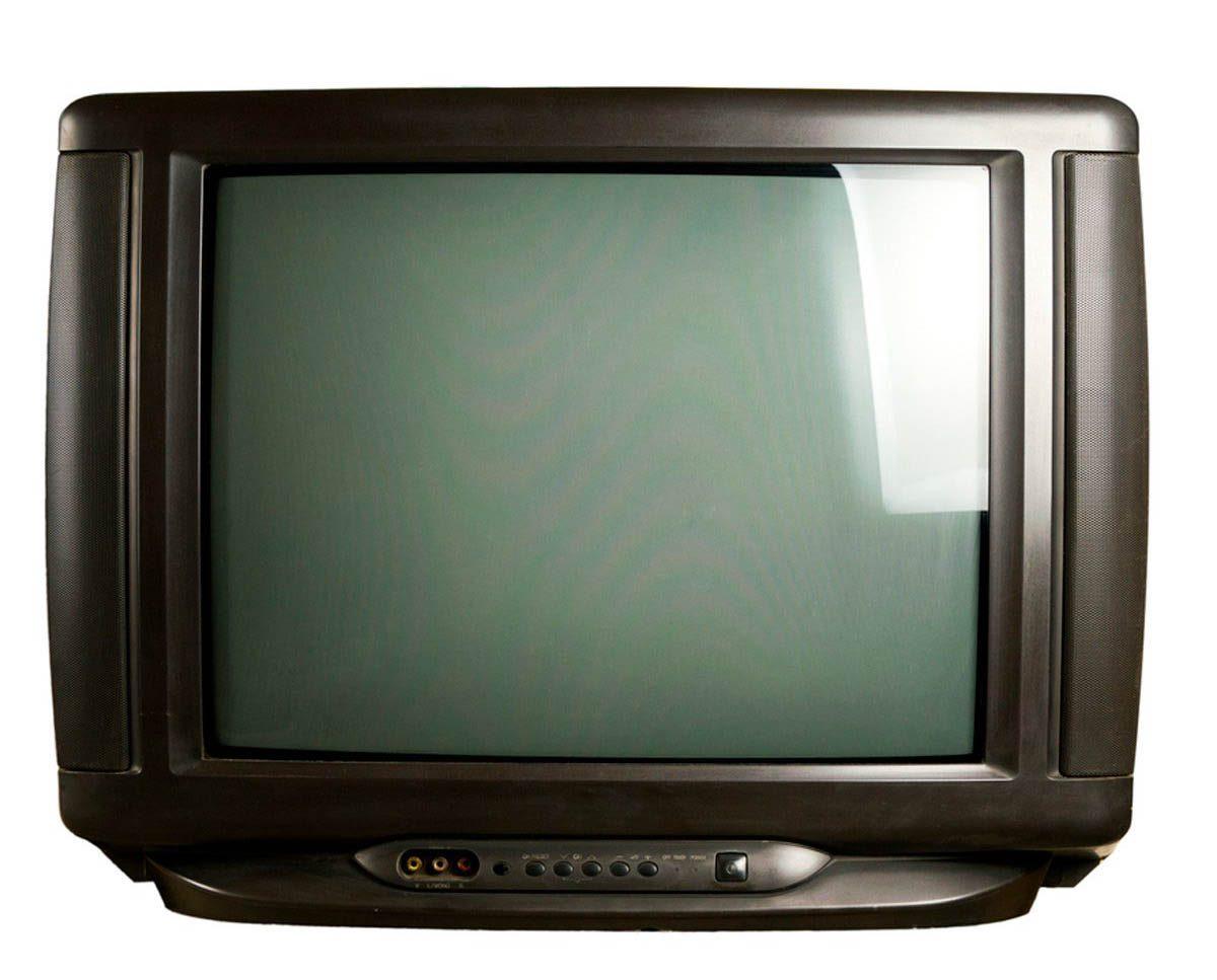 Votre maison vous fait vieillir si vous utilisez encore une ancienne télévision.