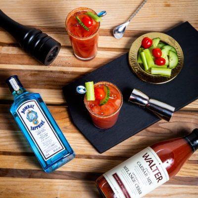 Huit garnitures à cocktails pour enjoliver vos boissons des Fêtes