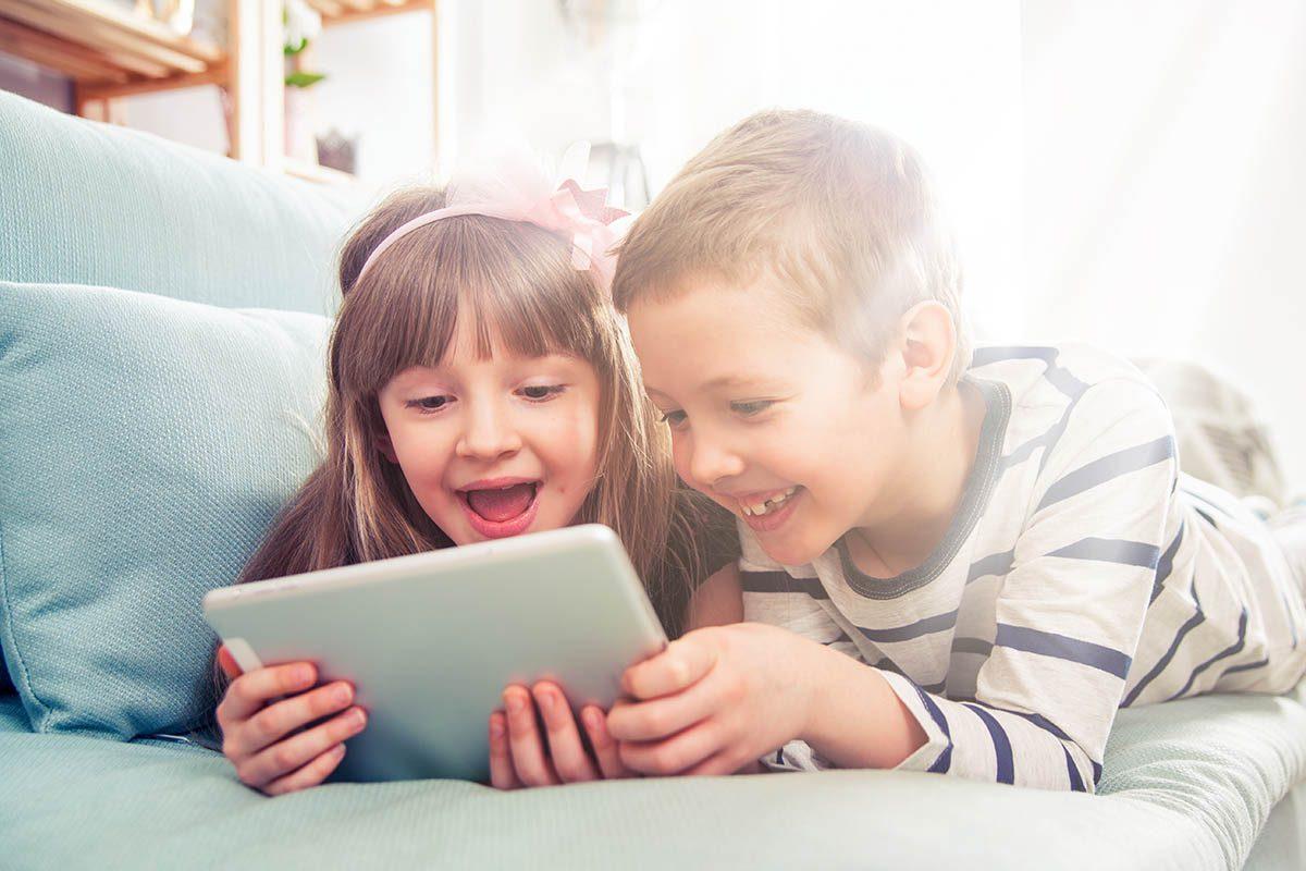 Développez l'amour de l'apprentissage en incitant vos enfants à avoir des loisirs non structurés.