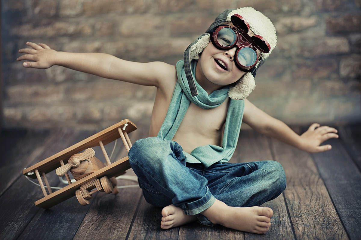 Développer l'apprentissage de votre enfant en lui laissant des périodes d'inactivité.