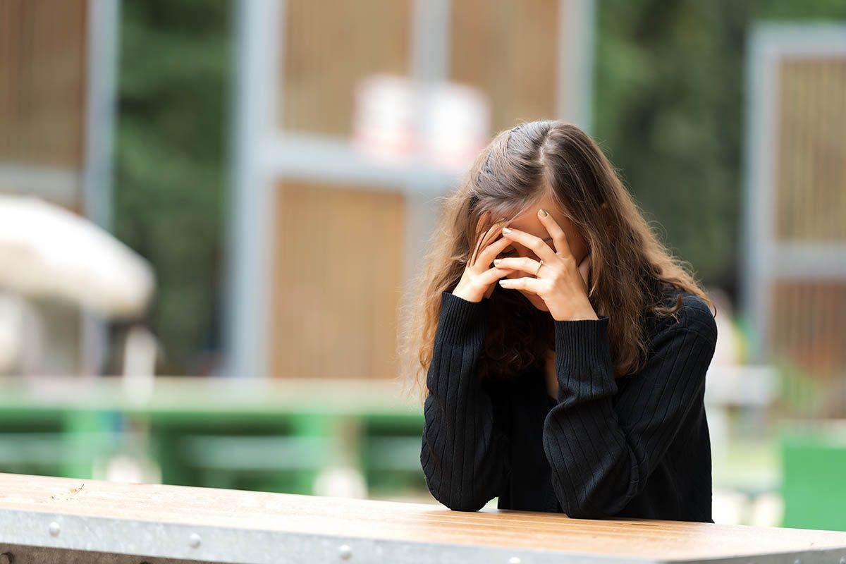 Attitudes négatives à proscrire : la honte.