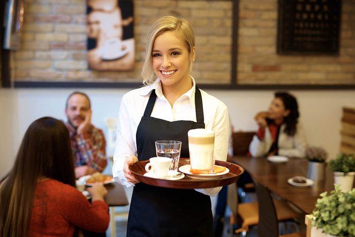 Bienveillance : offrez votre sourire à ceux que vous rencontrez.